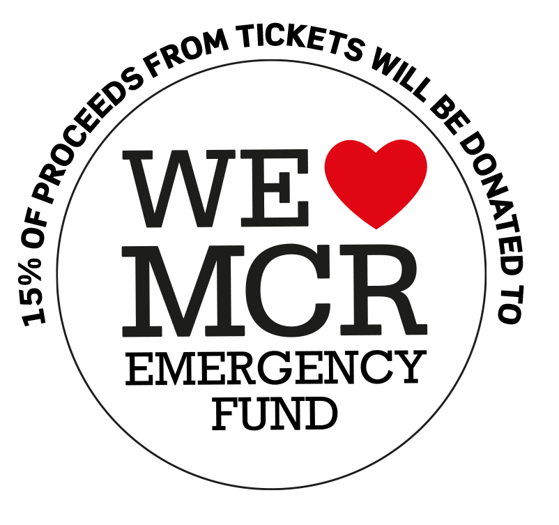 Manchester Emergency fund
